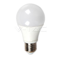LED Bulb - 12W E27 A60 Thermoplastic 4500K