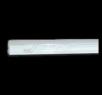 T5 4W 30cm LED Batten Fitting 6000K