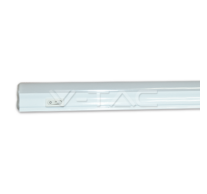 T5 7W 60cm LED Batten Fitting 6000K