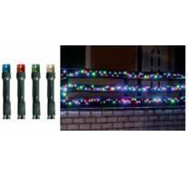 LED-es izzósor, 14m, IP44, 230V
