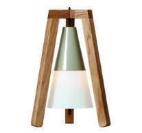 Table lamp Lucas