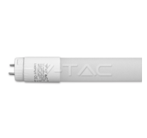 LED Tube T8 10W - 60 cm Thermoplastic Rotation 6400K – NEW