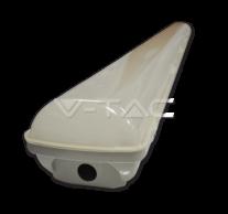 LED Emergency Waterproof Lamp PC/PC 1500mm 58W 6500K