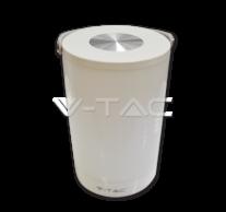 6W LED Table Lamp Matt 4000K Touch Dimming – NEW
