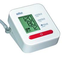 Vérnyomásmérő, felkaros