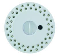 LED-es lámpa, mágneses,