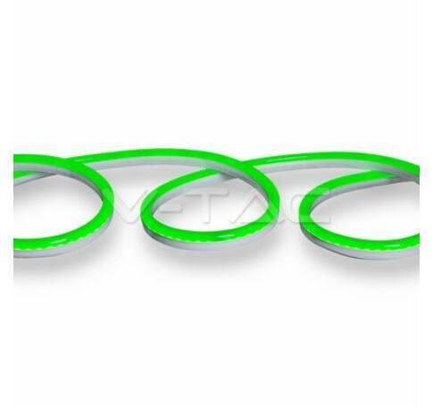 Kétpólusú kapcsoló jelzőfénnyel, rugós