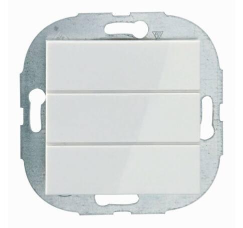 ArchiTaste váltókapcsoló, fehér