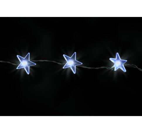 LED-es csillag fényfüggöny