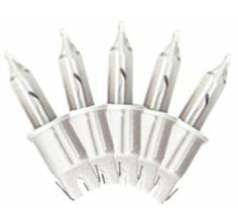 Fehér pótizzó  KAF50-hez